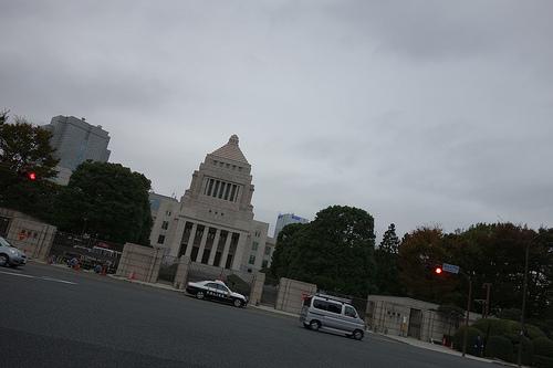 国会 photo