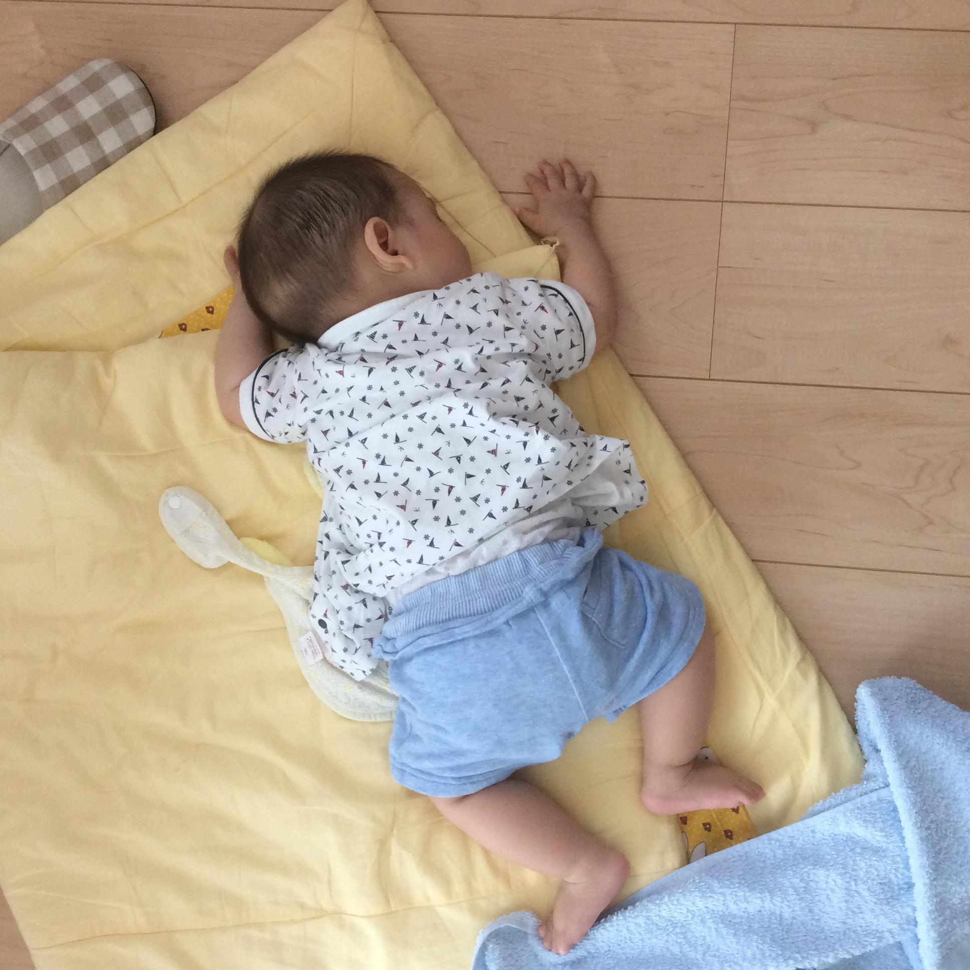 育児休業中の在宅勤務