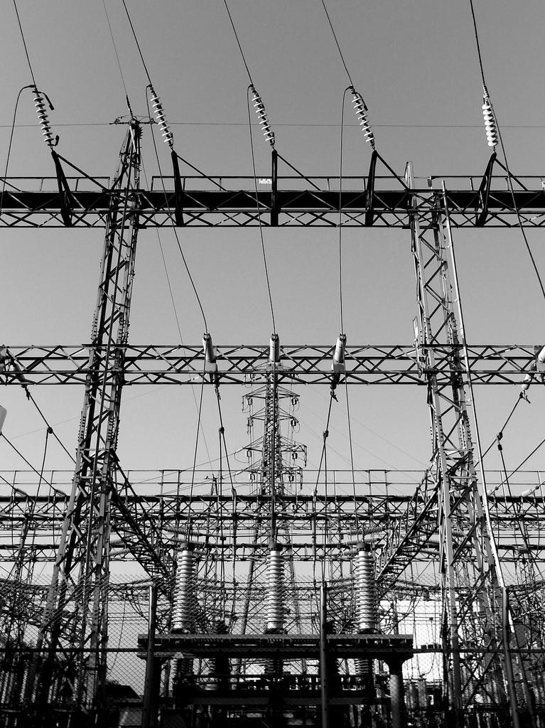 東京電力 photo