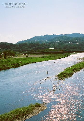 千曲川 photo