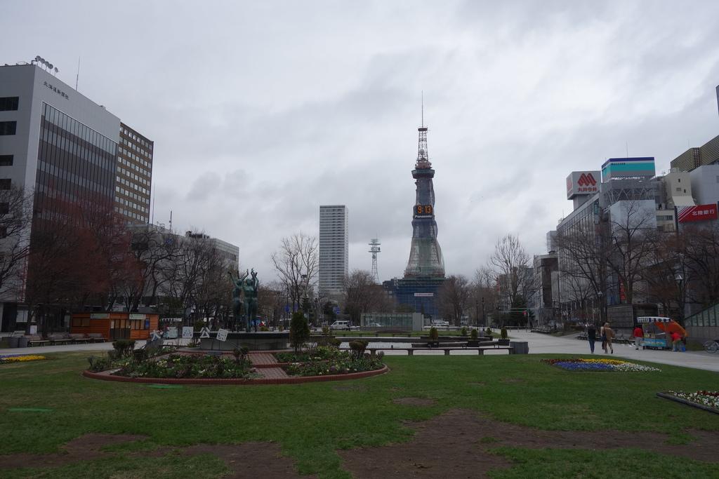 大通公園 photo