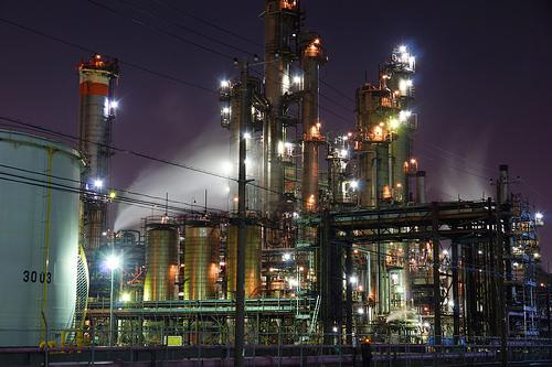 工場 photo